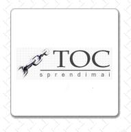 TOC-sprendimai