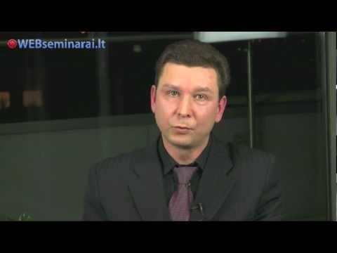 ANDRIUS KALUGINAS– Įtakos mokykla: Top 9 gudrybės