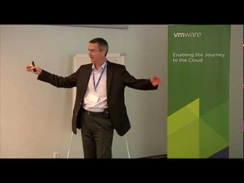 Vmware vCenter Operations Management Suite (anglų k.)