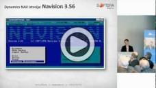 Dynamics NAV 2013 – technologinis šuolis, įkvepiantis pokyčiams