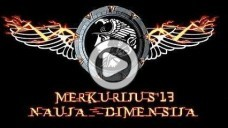 Merkurijaus dienos 2013