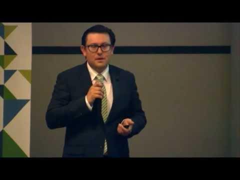 """Executive Opening"""", Virtualization Symposium 2013"""