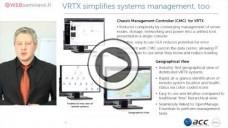 Dell PowerEdge VRTX – duomenų centras po stalu