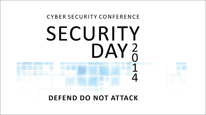 Security Day 2014