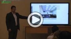 """MICHAILAS TRAUBAS – """"Samsung interaktyvios lentos ir išmanioji mokykla"""""""