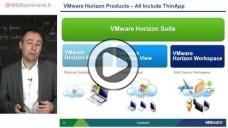Susipažinimas su VMware Horizon Suite – platforma jūsų mobilioms darbo vietoms