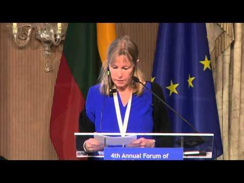 Macro-regional strategies — to boost smart and sustainable growth [EN]