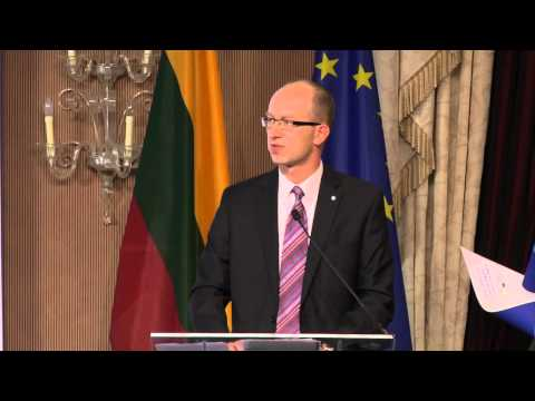 Closing of the 4th Annual Forum of the EUSBSR [EN]