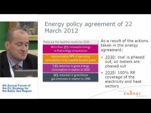 Danish support scemes for renewable energy [EN]