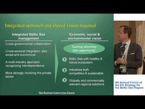 Future scenarios and challenges in the Baltic Sea [EN]