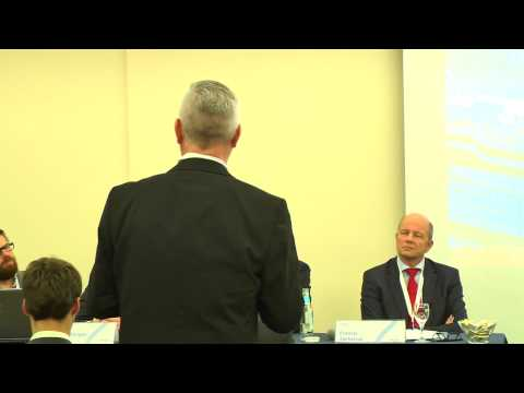"""QUESTIONS – """"Can Clean & Safe Baltic Shipping Make Money"""" [EN]"""