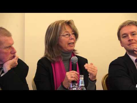 """DISCUSSION – """"Sustainable Agriculture – Price Tags and Possibilities for the Region"""" [EN]"""