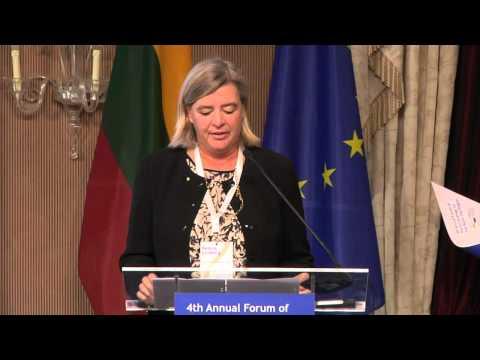 Macro-regional strategies – to boost smart and sustainable growth [EN]