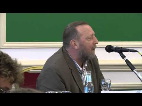 """DISCUSSION – """"Growth within Limited Resources – Sustainable Economy"""" [EN]"""