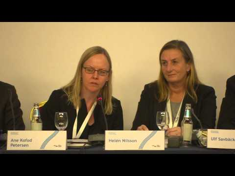 """DISCUSSION – """"Funding the Future"""" [EN]"""