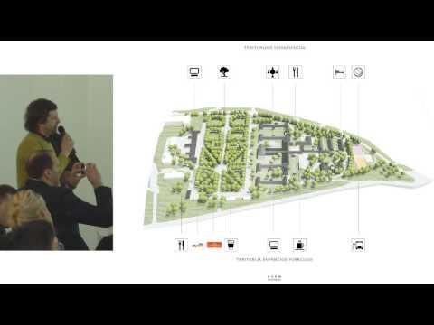 """#OCCVilnius about """"Vilnius Tech Park"""""""