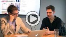"""MANTAS MIKUCKAS ir JONAS GAVELIS – """"ManoDrabužiai.lt – kaip pritraukti 25 mln. $ investiciją?"""""""