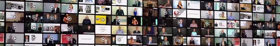 visi seminarai is video