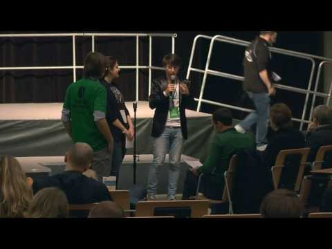 Startup Weekend Lithuania 2013 – Qwach