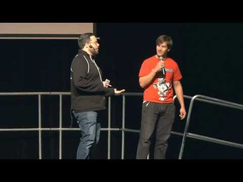 Startup Weekend Lithuania 2013 – MMO Action Strategy Game