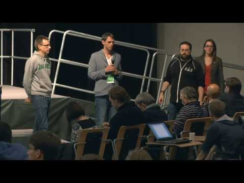 Startup Weekend Lithuania 2013 – Smart Pet Care