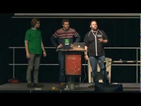 Startup Weekend Lithuania 2013 – Awards