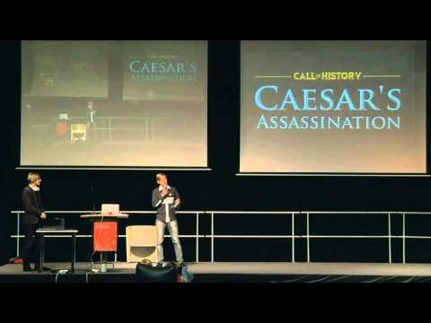 Startup Weekend Lithuania 2013 – Call of History