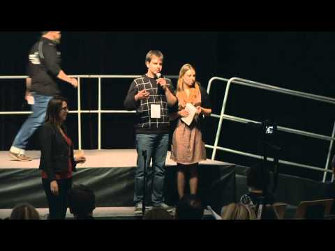 Startup Weekend Lithuania 2013 – Who Will Drive Tonight