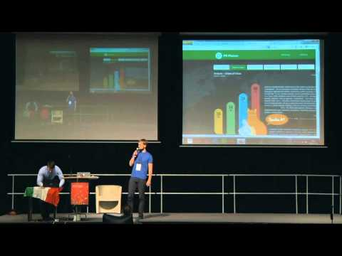 Startup Weekend Lithuania 2013 – PR LT