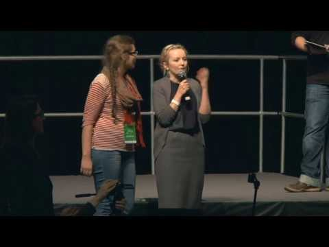Startup Weekend Lithuania 2013 – Stitch Fatale