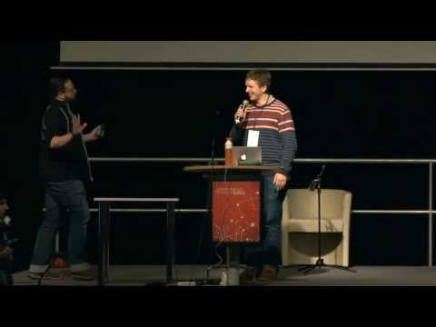 Startup Weekend Lithuania 2013 – INTRO