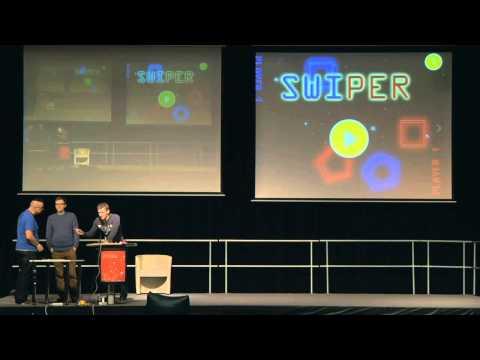 Startup Weekend Lithuania 2013 – Swiper