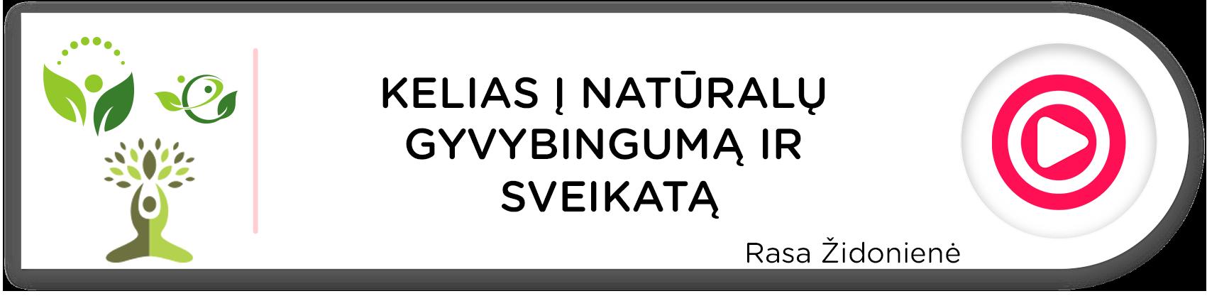 naturalus-gyvybingumas