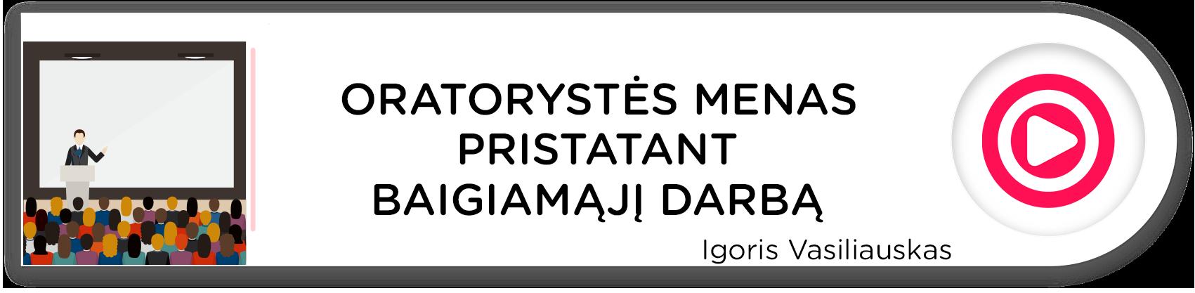 oratoryste