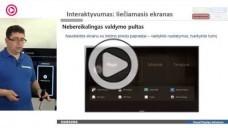 """MICHAILAS TRAUBAS – """"Efektyvi vaizdinė komunikacija – sprendimai Jūsų verslui"""""""