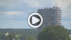 GYVAI – Koks šio pastato adresas?