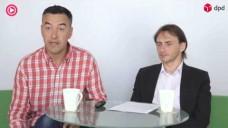 """VLADAS SAPRANAVIČIUS ir DEIVIDAS TALIJŪNAS – """"Retargetingas (pakartotinė rinkodara) el. verslams"""""""