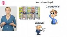 darbuotojų vertinimas