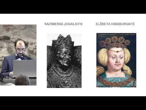 LDK valdovų dinastiniai ryšiai: vedybinės politinės kryptys