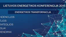 ENERGETIKOS KONFERENCIJA 2015