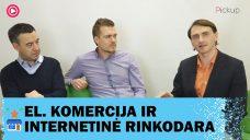 Interneto rinkodaros kryptys Lietuvoje 2016 metais