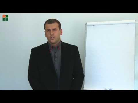 Jordanas Poškaitis – Konfliktų sprendimas: ar tinkamai sprendi konfliktus?