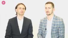 """VLADAS SAPRANAVIČIUS, LAIMONAS NOREIKA – """"Naujas el. verslų porūšis: P2P paskolos"""""""