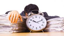Kodėl mūsų gyvenime svarbus laiko planavimas?