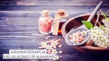 Aromaterapija (17,99 Eur)