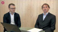 Turinio rinkodaros strategija globalioje rinkoje – Deeper atvejis