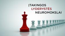 lyderystės neuromokslai