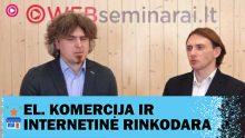 Momentiniai mokėjimai ir jų perspektyvos Lietuvoje