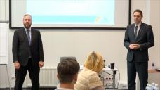 Linas Stalnionis ir Romualdas Mačiulis – Kai verslas tampa spąstais: kaip išsilaisvinti?