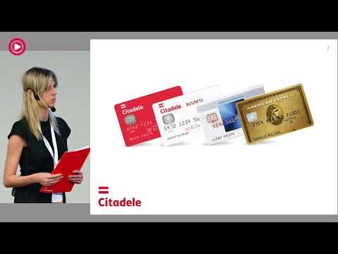 JANA GOLOBEVA – 3 šviežios idėjos el. verslui, kaip panaudoti mokėjimus kreditinėmis kortelėmis